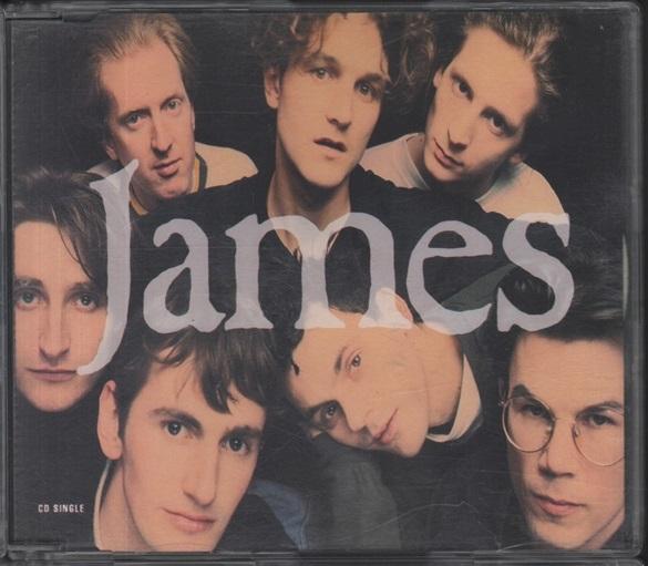Sound - JAMES