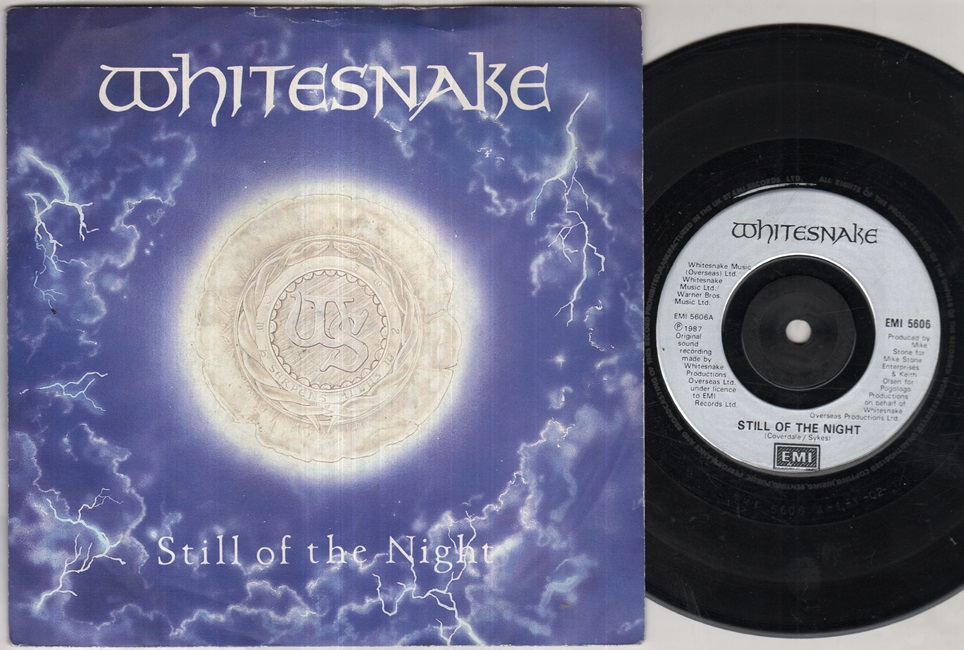Still Of The Night - WHITESNAKE